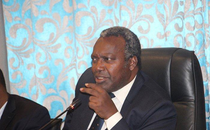 """RSSB imbere ya PAC yabajijwe iby'abakozi bajya muri """"Pansiyo"""" bagasanga nta musanzu batangiwe"""